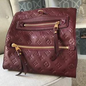 1e3b72764362 Louis Vuitton Bags - Louis Vuitton Empreinte Petillante Clutch